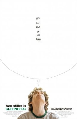 Greenberg movie poster (2010) poster MOV_65bd1bfd