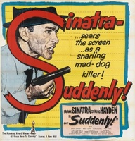 Suddenly movie poster (1954) picture MOV_65bdc371