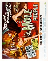 The Mole People movie poster (1956) picture MOV_65c0dd11