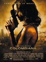 Colombiana movie poster (2011) picture MOV_65c2d78f