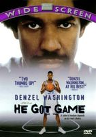 He Got Game movie poster (1998) picture MOV_65c7e630