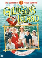 Gilligan's Island movie poster (1964) picture MOV_65ca770a