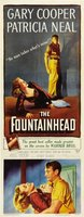 The Fountainhead movie poster (1949) picture MOV_65cc2ac5