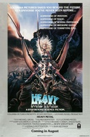 Heavy Metal movie poster (1981) picture MOV_1eda4bd2