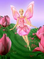 Barbie: Fairytopia movie poster (2005) picture MOV_65ce113b