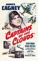 Captains of the Clouds movie poster (1942) picture MOV_65cf653a