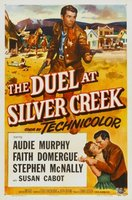 The Duel at Silver Creek movie poster (1952) picture MOV_65d121cb