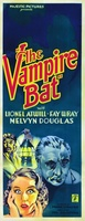 The Vampire Bat movie poster (1933) picture MOV_65d4bc08