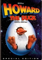 Howard the Duck movie poster (1986) picture MOV_65d7a1a0