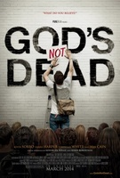 God's Not Dead movie poster (2014) picture MOV_65d97df1