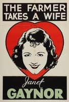 The Farmer Takes a Wife movie poster (1935) picture MOV_65db2bf6