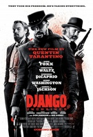 Django Unchained movie poster (2012) picture MOV_65dc1105