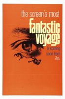 Fantastic Voyage movie poster (1966) picture MOV_65e164e8