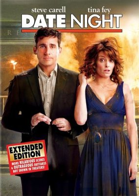 Date Night movie poster (2010) poster MOV_65e79c47