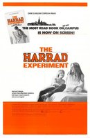 The Harrad Experiment movie poster (1973) picture MOV_65eb0f1e