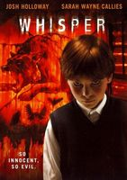 Whisper movie poster (2007) picture MOV_755cdc54