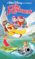 The Rescuers movie poster (1977) picture MOV_65edeaa7