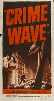 Crime Wave movie poster (1954) picture MOV_65ee4ed3