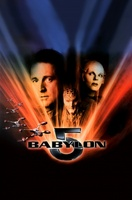 Babylon 5: In the Beginning movie poster (1998) picture MOV_65ee93eb