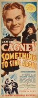 Something to Sing About movie poster (1937) picture MOV_65f03632