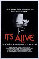 It's Alive movie poster (1974) picture MOV_65f0761c