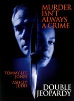 Double Jeopardy movie poster (1999) picture MOV_65f2693b