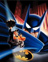Batman movie poster (1992) picture MOV_65f308f8