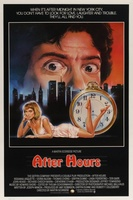 After Hours movie poster (1985) picture MOV_ef049c48