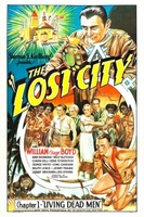 The Lost City movie poster (1935) picture MOV_65f9cd74
