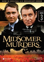 Midsomer Murders movie poster (1997) picture MOV_65f9d8e2