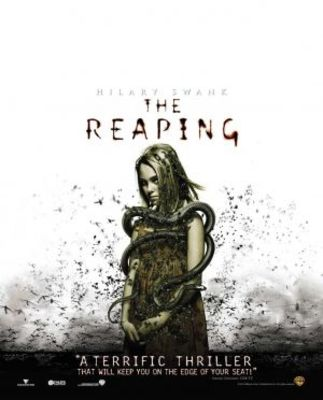 The Reaping movie poster (2007) poster MOV_65f9da90