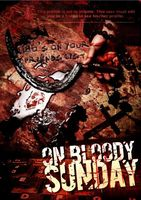 On Bloody Sunday movie poster (2007) picture MOV_f5a68064