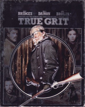 true grit possessed by people of all True grit: a beginner's guide to portland  portland possessed about 1,000 people when it incorporated in 1851  view all posts by crai s bower.