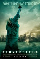 Cloverfield movie poster (2008) picture MOV_66063a85