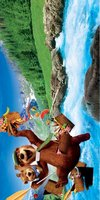 Yogi Bear movie poster (2010) picture MOV_660716e3