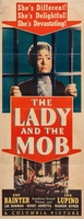 The Lady and the Mob movie poster (1939) picture MOV_6607e108