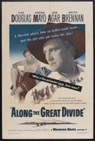 Along the Great Divide movie poster (1951) picture MOV_660d27eb