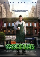 The Cobbler movie poster (2014) picture MOV_660dd981