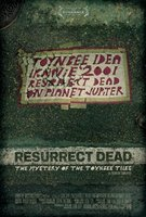 Resurrect Dead: The Mystery of the Toynbee Tiles movie poster (2011) picture MOV_66106515