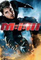 Mission: Impossible III movie poster (2006) picture MOV_6611472f