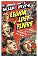 Legion of Lost Flyers movie poster (1939) picture MOV_66146079