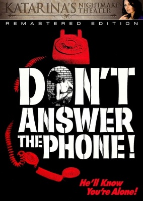 Don't Answer the Phone! movie poster (1980) poster MOV_66161940