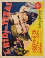 The Kid from Texas movie poster (1939) picture MOV_66205052