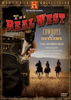 The Real West movie poster (1992) picture MOV_6623ba8f
