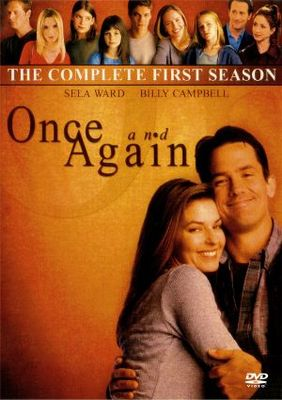 Once and Again movie poster (1999) poster MOV_66258b2d