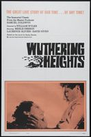 Wuthering Heights movie poster (1939) picture MOV_6625d267