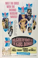 Dr. Goldfoot and the Bikini Machine movie poster (1965) picture MOV_662871f9