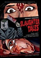 Slaughter Tales movie poster (2012) picture MOV_662886a7