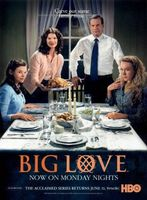 Big Love movie poster (2006) picture MOV_662c67c6