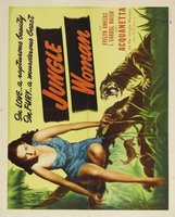 Jungle Woman movie poster (1944) picture MOV_662c9337